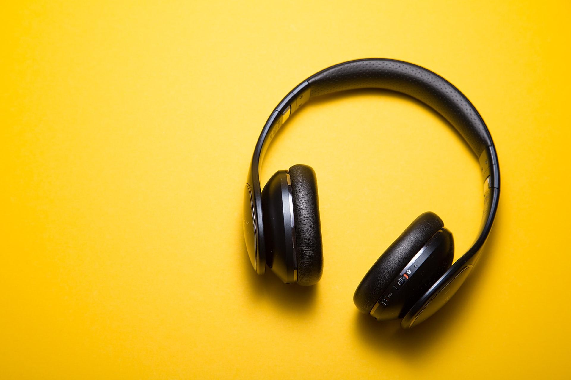 Podcasts – underhållande och utvecklande
